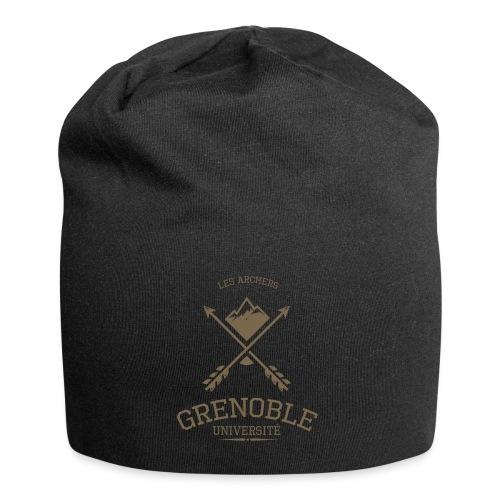 archers grenoble - Bonnet en jersey