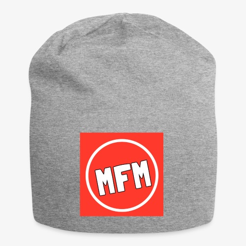 MrFootballManager Clothing - Jersey Beanie