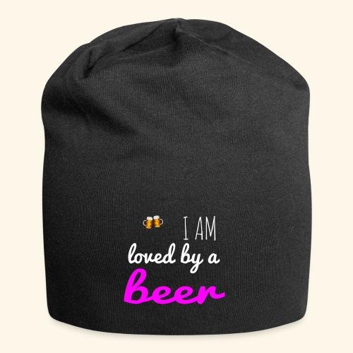Birra Beer - Beanie in jersey