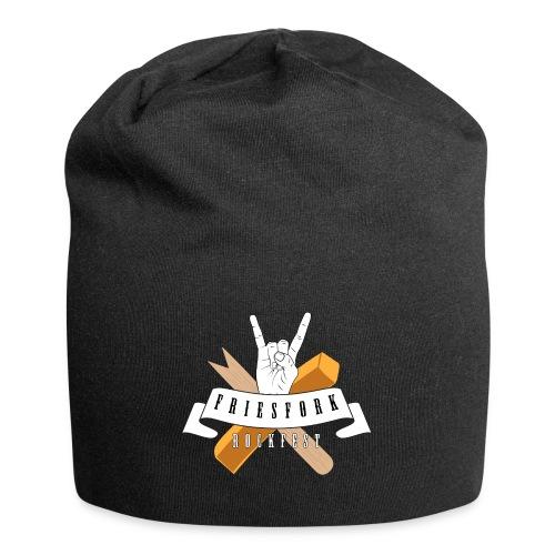 Friesfork Logo - Jersey-Beanie