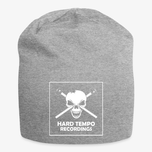Hard Tempo Recordings - Beanie in jersey