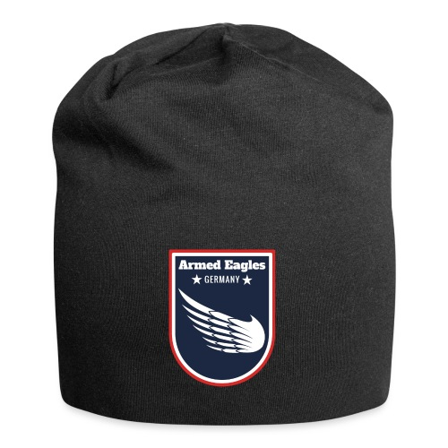 Armed Eagles com Logo B - Jersey-Beanie