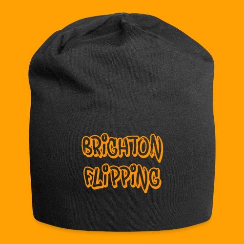 Classic Brighton Flipping - Jersey Beanie