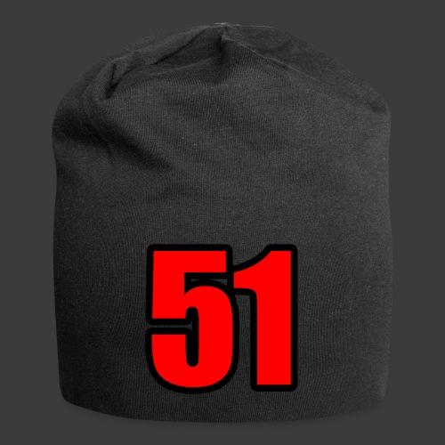 51 - Jersey-Beanie