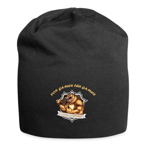 GoR Logo v3 - Jersey-Beanie