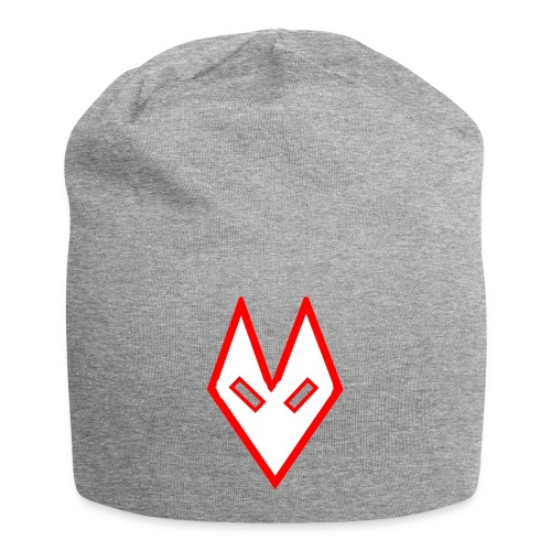 The Wolf - Jersey Beanie