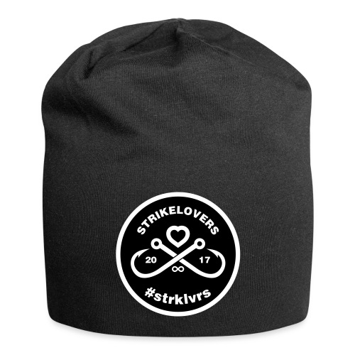 StrikeLovers Circle Vector - Jersey-Beanie