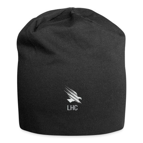 LHC Light logo - Jersey Beanie