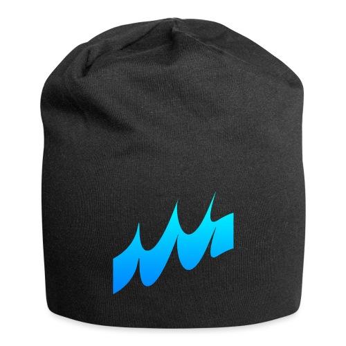 Ocean Waves or just Deep - Jersey Beanie
