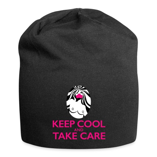 Keep cool - Bonnet en jersey