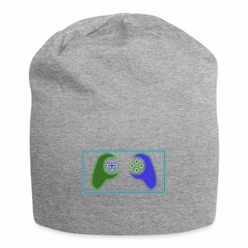 Rational Gamers - Jersey Beanie