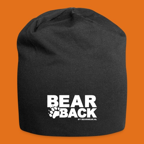 bearback new - Jersey Beanie