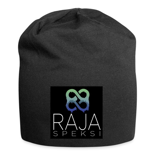 RajaSpeksin logo - Jersey-pipo