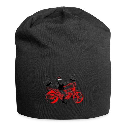 wsa bike - Jersey-Beanie