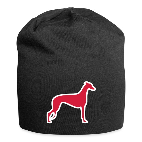 Greyhound - Jersey-Beanie