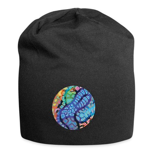 concentric - Jersey Beanie