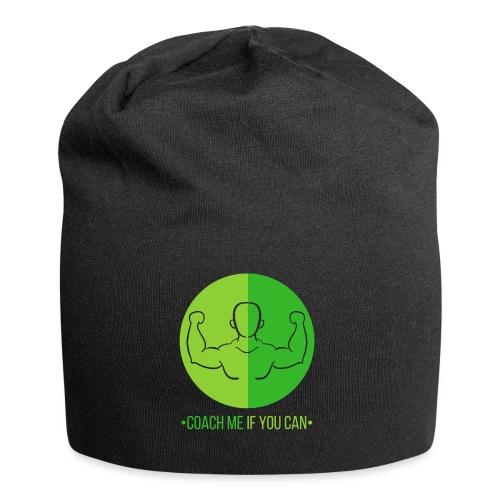 Muscle Vert - Bonnet en jersey