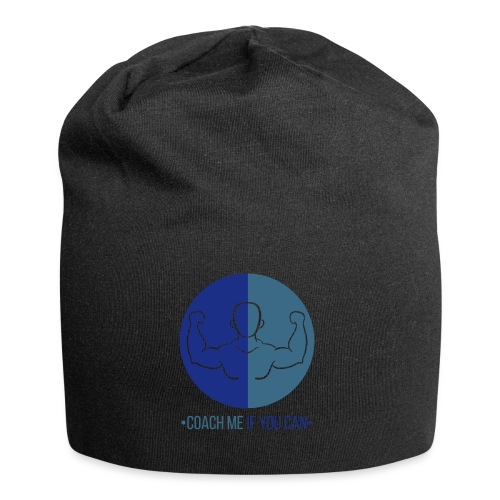 Muscle Bleu - Bonnet en jersey