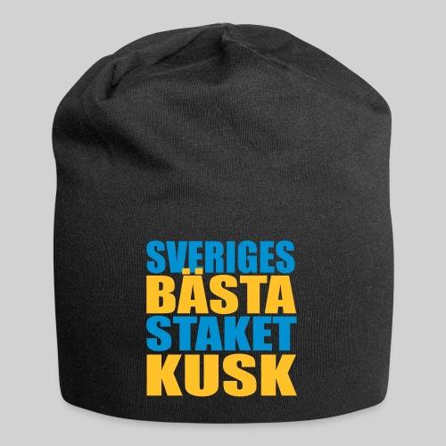 Sveriges bästa staketkusk! - Jerseymössa