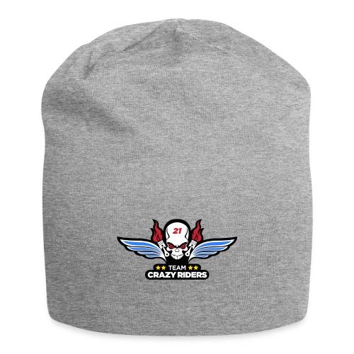 Team Crazy Riders - Bonnet en jersey