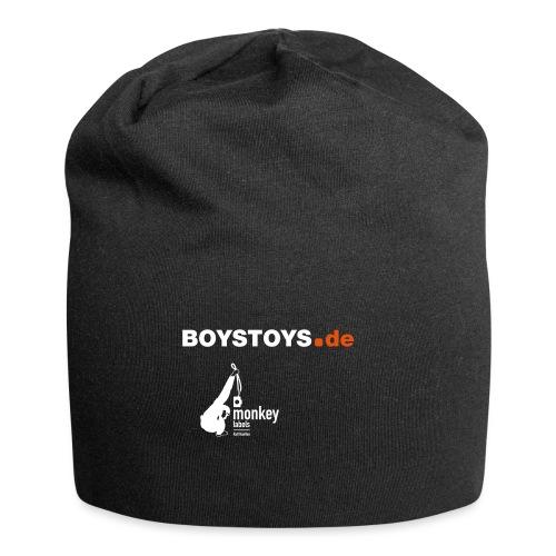 Boystoys_1 - Jersey-Beanie