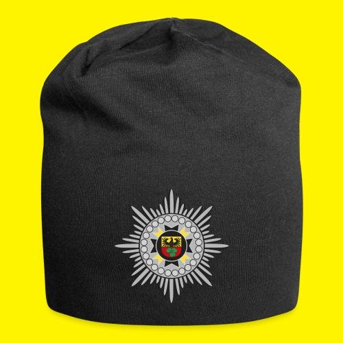 Logo ohne Schrift - Jersey-Beanie