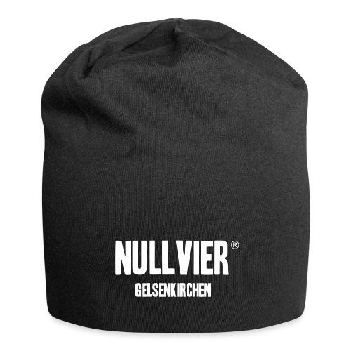 NULLVIER WHITE - Jersey-Beanie