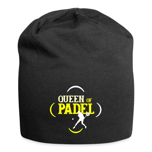 Drottningen av Padel - Jerseymössa