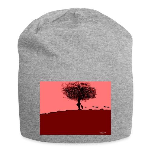 albero_0001-jpg - Beanie in jersey