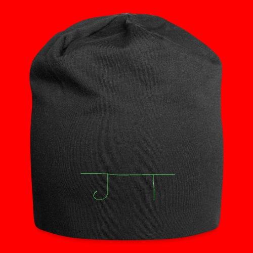 J---T - Jersey Beanie