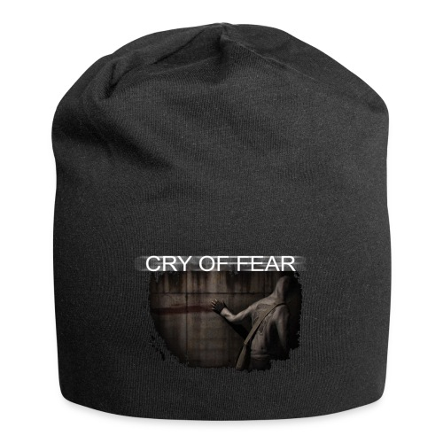 Cry of Fear - Design 1 - Jersey Beanie
