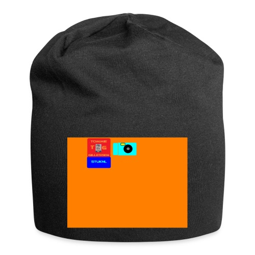 logo - Jersey-Beanie