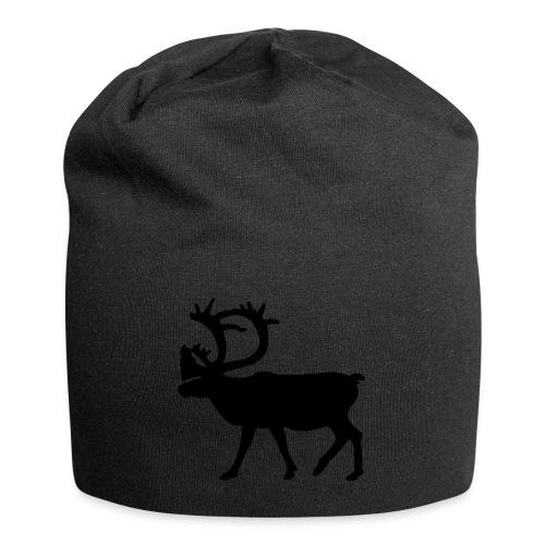 Le Caribou - Bonnet en jersey
