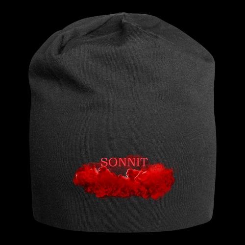 Sonnit Smoke Crown - Jersey Beanie