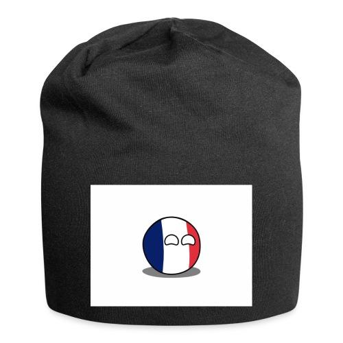 France Simple - Bonnet en jersey