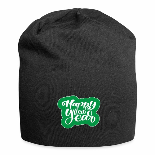 flubbers new year - Jersey-Beanie