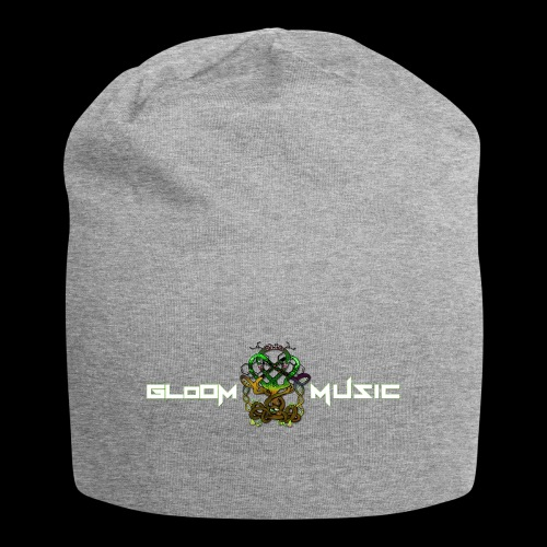 GloOm Music Tree - Jersey Beanie