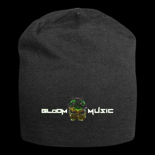 GloOm Music Tree - Jersey Beanie