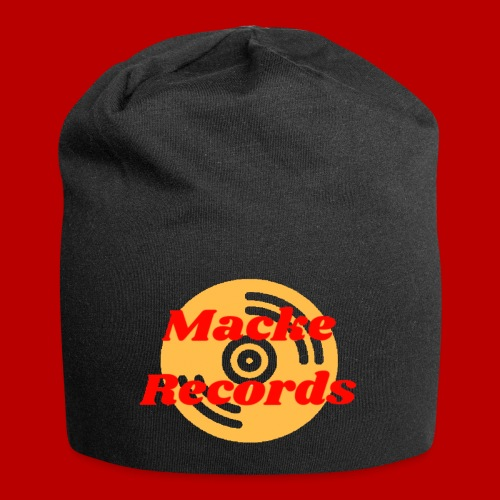 mackerecords merch - Jerseymössa