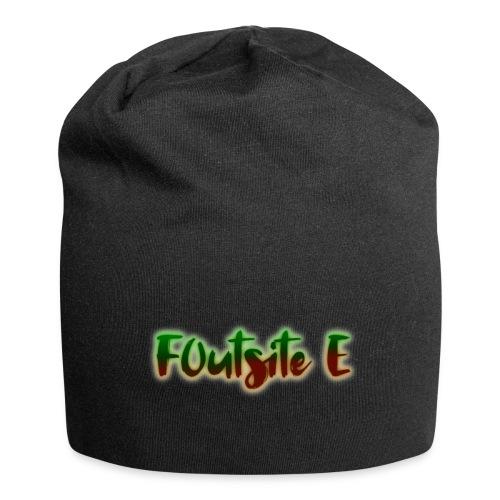 F0utsite E (HALLOWEEN Edition) - Jerseymössa