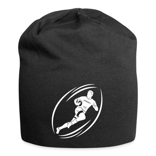 Passion rugby - Bonnet en jersey