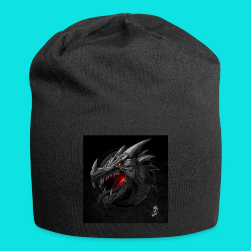Mythical Dragon Accesories - Jersey Beanie