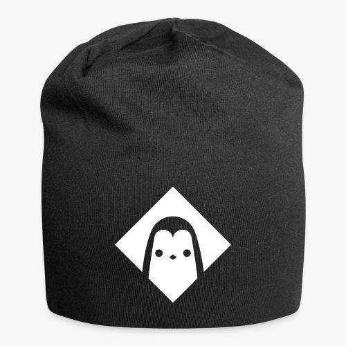Pingouin - Bonnet en jersey