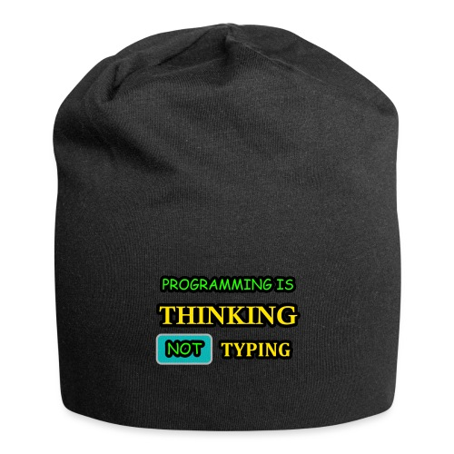 THINKING - Jersey-pipo