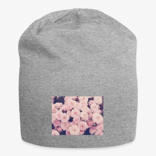 Roses - Jersey Beanie
