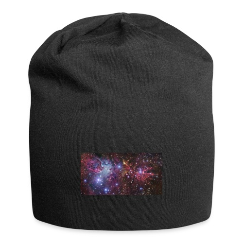 Stjernerummet Mullepose - Jersey-Beanie