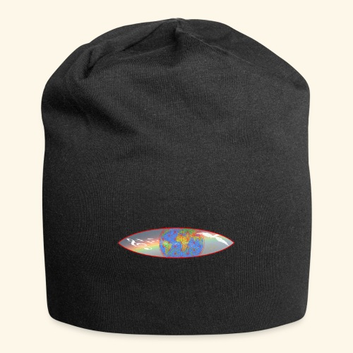 Heal the World - Jersey-Beanie