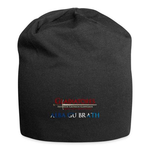 ALBAGUBRATH - Jersey-Beanie
