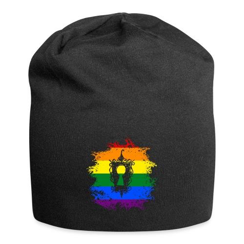 Bottega Mistero #BePride - Beanie in jersey