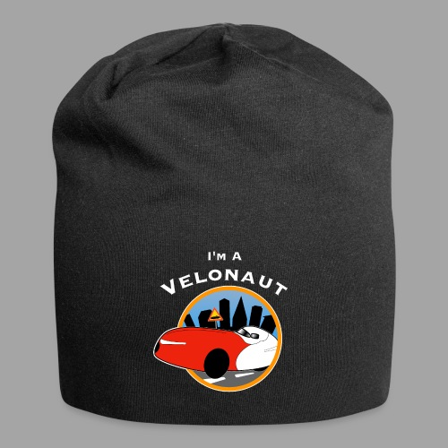 Im a velonaut - Jersey-pipo